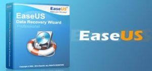 EaseUS Data Recovery Wizard 13 Crack