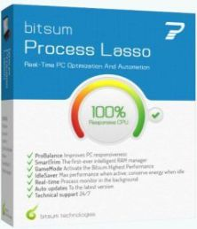Process Lasso Pro 9.4.0.28 Crack