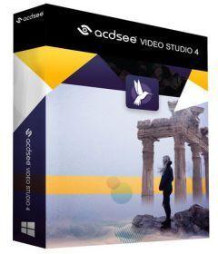 ACDSee Video Studio 4.0.1.1013 Crack + Licence Key Free Download 2021