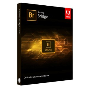 Adobe Bridge CC 2021  Crack + Keys Free Download