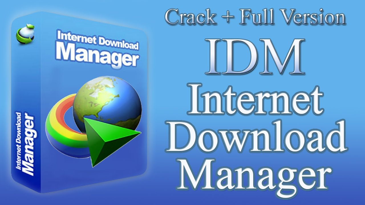 IDM Crack 6.37 2020 Build 7 Retail + Patch [Latest] Free Download