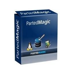 Parted Magic 2020.08.23 Crack + Serial Key Full Version Free Download
