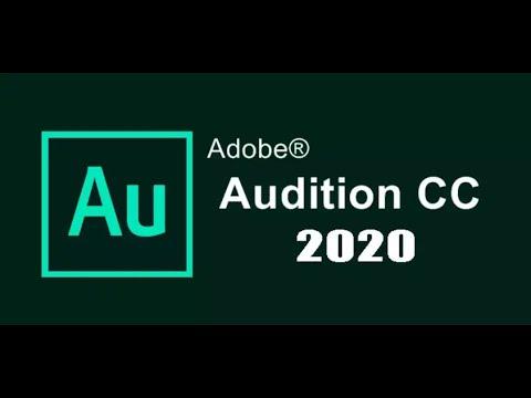 Adobe Audition 14.2.0.34 Crack + License Key (2021) Free Download
