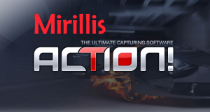 Mirillis Action 4.16.1 Crack + License Key (Latest) Free Download
