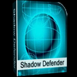 Shadow Defender 1.5.0.726 Crack + License Key (Latest) Free Download